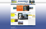 Cab Glazing Services
