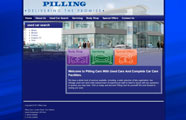 Pilling Group