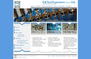 CB Tool Engineering